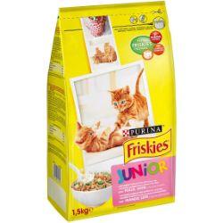 Friskies-Junior-Pollo-Verduras-añadidas-Pienso-para-gatos