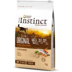 True-Instinct-Original-Pienso-Esterilizado-pienso-para-gatos